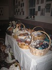Blessing the Pascha Baskets