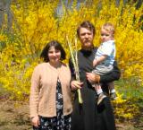 Peter, Catherine and Nicholas